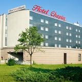 Image: Chopin Hotel Cracow