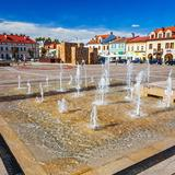Image: Olkusz Historic Walks