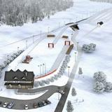 Image: Gorce-Klikuszowa Cross-country Skiing Centre